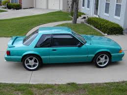 1993 mustang lx 1993 ford mustang lx coupe