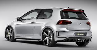 say hello to the r400 the vw golf on steroids