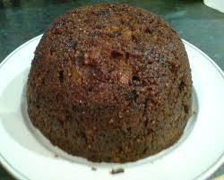 a light vegetarian christmas pudding oliver1 com