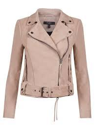leather bike jackets for sale muubaa warren pink suede biker jacket