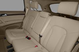 how many seater is audi q7 2011 audi q7 price photos reviews features