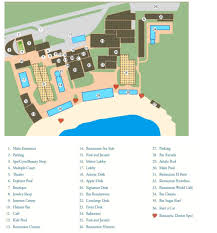 Huatulco Mexico Map by Hotel R Best Hotel Deal Site