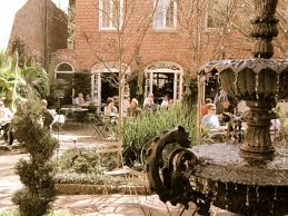 Map New Orleans French Quarter New Orleans U0027 Essential Outdoor Dining Spots