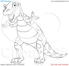 15 images of t rex vs spinosaurus coloring page tyrannosaurus