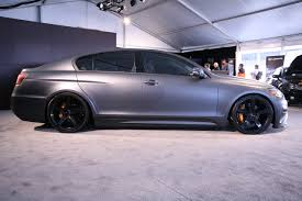 lexus toronto forum lexus gs 460 by five axis lexus is forum