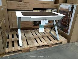 Computer Desk Costco Bayside Computer Desk Kresofineart