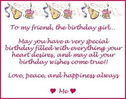 birthday wishes for best friends birthday cards free