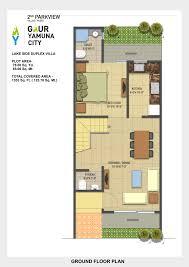 gaur yamuna city yamuna expressway villas flats plots
