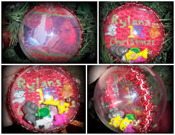 christmas ornaments crafts by tiffy d