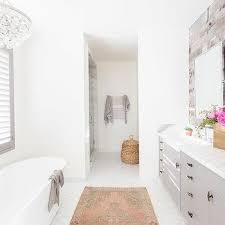 bathroom accent rugs pink kilim bathroom rug design ideas