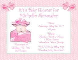 Target Invitation Cards Baby Shower Invitations Baby Shower Invitations At Party