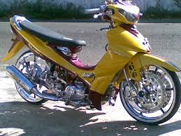 kumpulan modifikasi motor jupiter mx harian terlengkap dunia motor konsep modifikas jupiter z burhan sederhana sekaligus mempesona jupiter2