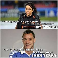 John Terry Meme - football memes john terry troll eva carniero rofl xd