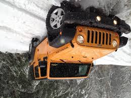 jeep wrangler snow was able to swing the rubicon jeep wrangler forum