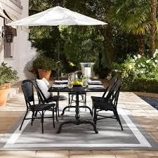 outdoor patio umbrellas williams sonoma