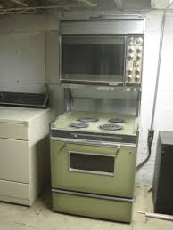 electric stoves the ge p7 americana this odd house