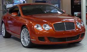 bentley coupe red used 2009 bentley continental gt speed marietta ga