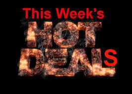 this week s sizzling hdtv deals hd guru