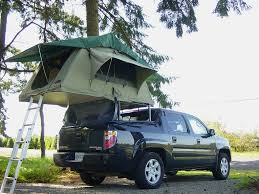Dodge Dakota Truck Bed Camper - roof top tent on truck bed we took this when jay picked flickr