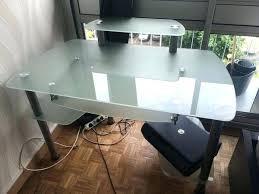 meuble de bureau fly meuble bureau en verre meuble bureau verre fly bureau d angle