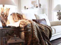Home Goods Holiday Decor Homegoods Chalet Chic The Cozy Trend For This Holiday Season