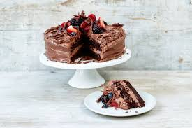 how to make classic chocolate cake jamie oliver features