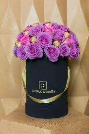 luxury flowers vegas luxury flowers delivery luxflowerbox