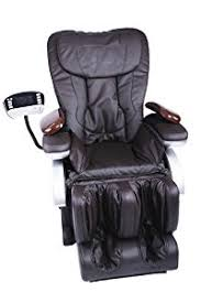 Massage Armchair Recliner Best Massage Chair Reviews On The Market 2017 Comprehensive Guide