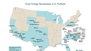 New Mexico On Us Map by Duke Energy Building Its 1st Solar Project In New Mexico Denver