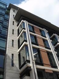 Best Facades Images On Pinterest Facade Design - Apartment facade design