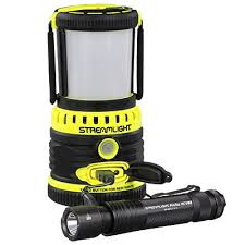 Streamlight The Siege Fixed Focus Siege Rechargeable Lantern Streamlight