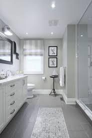 Stonington Gray Living Room Seaside Shingle Coastal Home Bathroom Paint Color Is Stonington