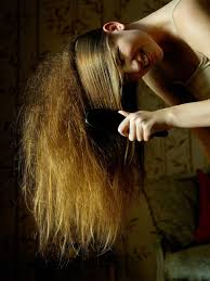 frizzy aged hair hair texture 10 things every woman should know