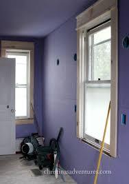 Bathroom Window Trim Diy Window Trim Orc Week 3 Christinas Adventures