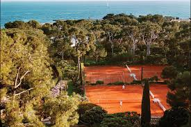 the world u0027s most beautiful tennis resorts square mile