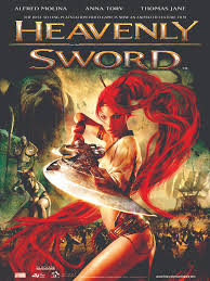 nonton heavenly sword 2014 film streaming download movie cinema
