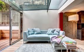 light blue velvet couch light blue sofa living room interior design blue velvet couch