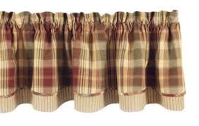 Saffron Curtains Saffron Curtains Primitive Quilt Shop