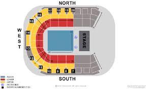 odyssey floor plan seating plans