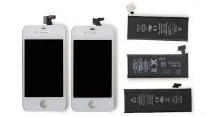 Einbauk He Komplett G Stig Iphone Ersatzteile Angeblich Original Tatsächlich Minderwertig