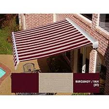 Discount Retractable Awnings Retractable Awnings Kmart