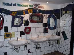 hundertwasser badezimmer wien der etwas besonderen hundertwasser hannover mitte
