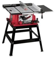 Black And Decker Firestorm Table Saw Skil 3410 02 Review U2013 Table Saw Central Table With Bench