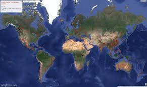 Maps Engine New Google Earth Imagery U2013 May 2015 Google Earth Blog