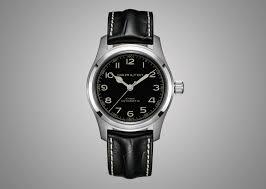 interstellar hamilton watch
