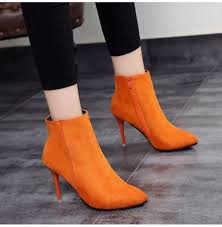 womens boots europe womens boots europe and the united states pointed high heeled