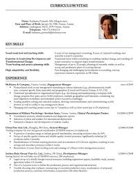 Sample Consulting Resume Mckinsey by 10 Consultant Resume Templates Free Word Pdf Samples