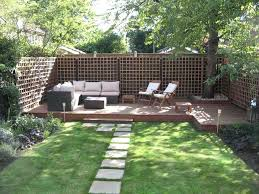 Patio Ideas For Small Gardens Garden Small Backyard Designs Hydraz Club