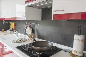 plaque credence cuisine recouvrir carrelage cuisine avec recouvrir carrelage cuisine luxury