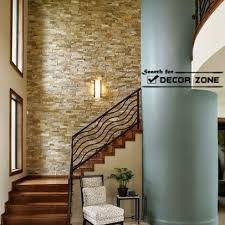 Staircase Wall Ideas Incredible Modern Staircase Wall Design For Home Remodel Ideas